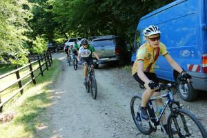 cabana izvoranu buzau biciclete